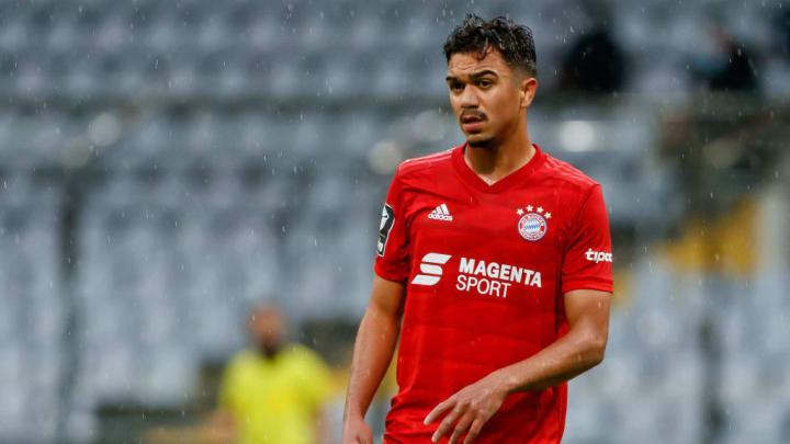 Eine Leihe zur TSG Hoffenheim kam für Oliver Batista Meier nicht zustande, jetzt hat er die Chance auf einen festen Platz bei den Profis