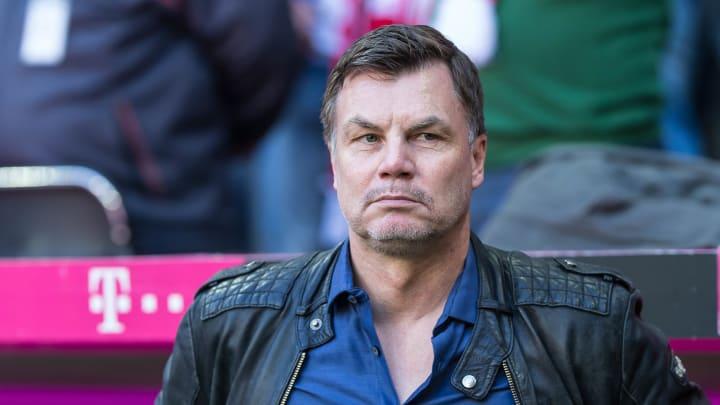 Thomas Helmer gibt zur nächsten Saison die Doppelpass-Leitung ab