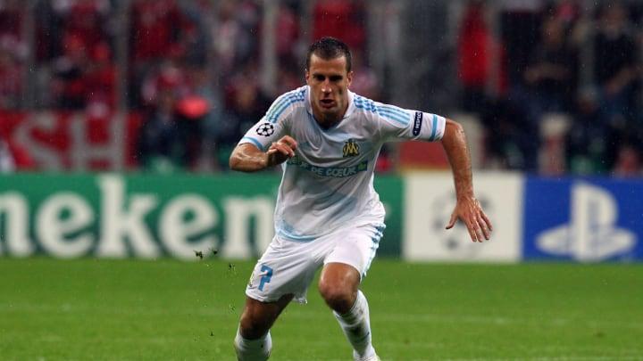 La saison précédente, Benoît Cheyrou avait été élu meilleur joueur de l'OM par les supporters. Sa générosité en a fait l'un des chouchous du Vélodrome