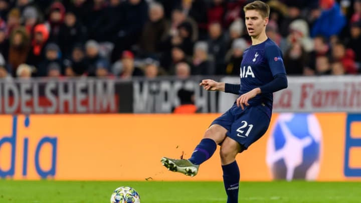 Foyth could develop significantly under Bielsa's guidance