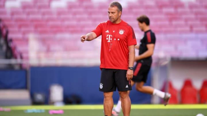 Der FC Bayern braucht einen Plan B - doch dafür fehlt die Zeit