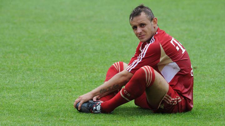 O brasileiro já jogou no Bayern de Munique.