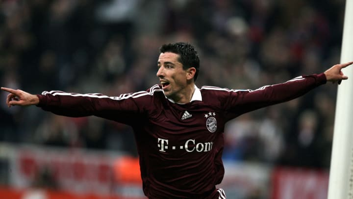 Roy Makaay was one of Europe's premier finishers