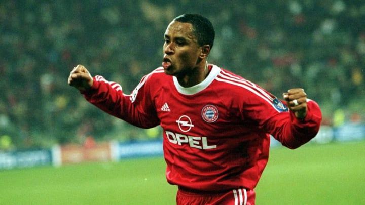 Bayern v Man U
