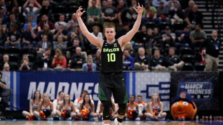 Iowa State vs Baylor spread, line, odds, predictions, over/under & betting insights for the college basketball game.