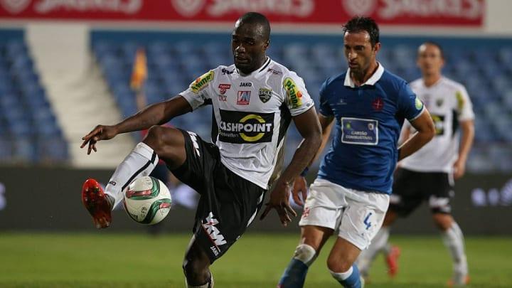 Belenenses v Altach - UEFA Europa League: Play Off Round 2nd Leg