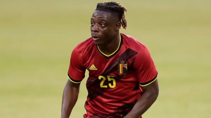 Jeremy Doku could shine in Belgium vs Italy