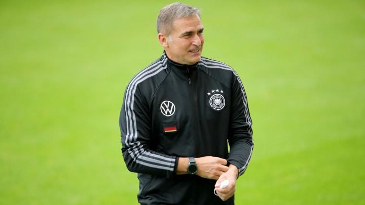 U21 Nationalmannschaft Kuntz Gibt Kader Fur Em Quali Bekannt Florian Wirtz Erstmals Dabei