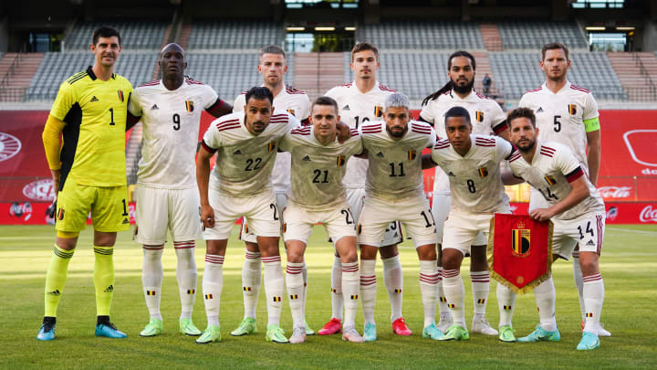 Belgium Euro 2020 preview: Key players, strengths, weaknesses and expectations