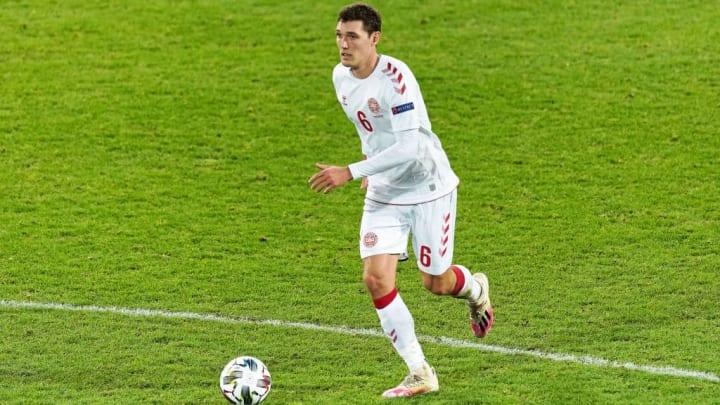 Belgium v Denmark - UEFA Nations League
