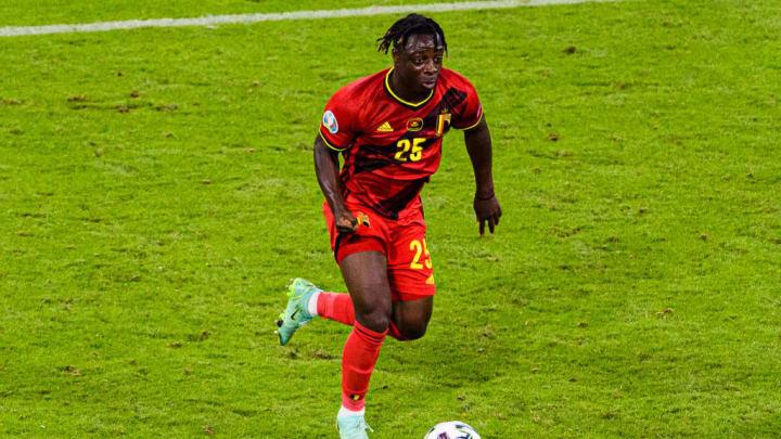 Jérémy Doku