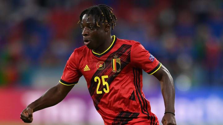 Jérémy Doku n'est pas passé inaperçu durant l'Euro.