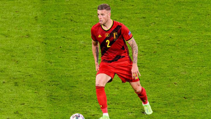 Toby Alderweireld Bélgica Eurocopa Tottenham Catar