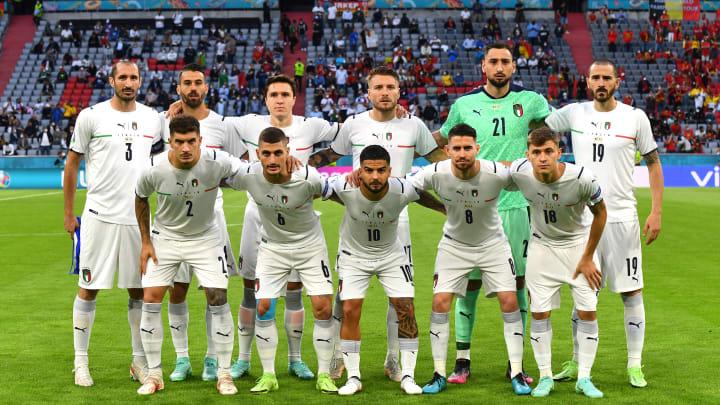 Italia y España se enfrentarán en semifinales