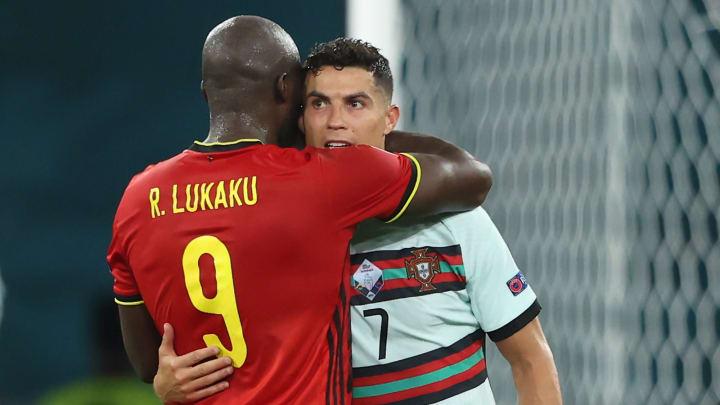 Lukaku y Ronaldo, protagonistas del mercado de fichajes