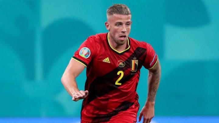 toby alderweireld belgica eurocopa
