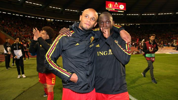 Belgium v Scotland - UEFA Euro 2020 Qualifier