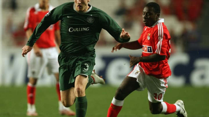 Lee Naylor, Freddy Adu