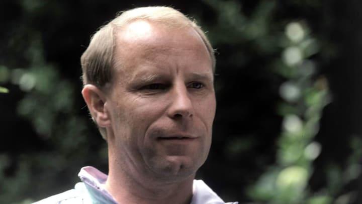 Berti Vogts wurde als Bundestrainer Europameister 1996