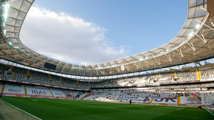 Vodafone Park Stadyumu