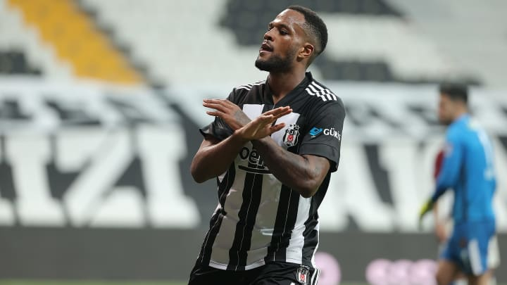 Cyle Larin has attracted interest from the Premier League