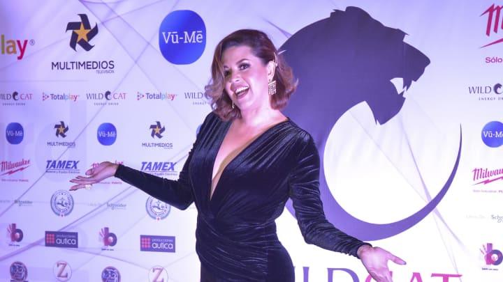 Alicia Machado se ha convertido en una de las integrantes más polémicas y llamativas del reality show