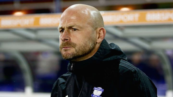 Carsley is set to take over England's Under-21s