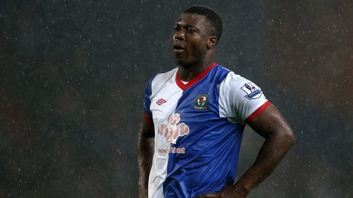 Yakubu netted 95 goals in just over 250 Premier League appearances