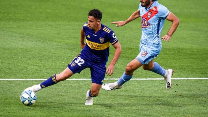 Boca Juniors v Arsenal - Copa Diego Maradona 2020
