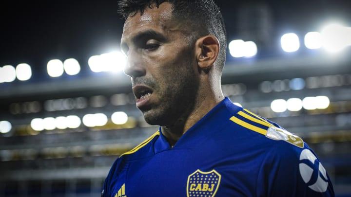 Boca Juniors v Deportivo Independiente Medellín - Copa CONMEBOL Libertadores 2020