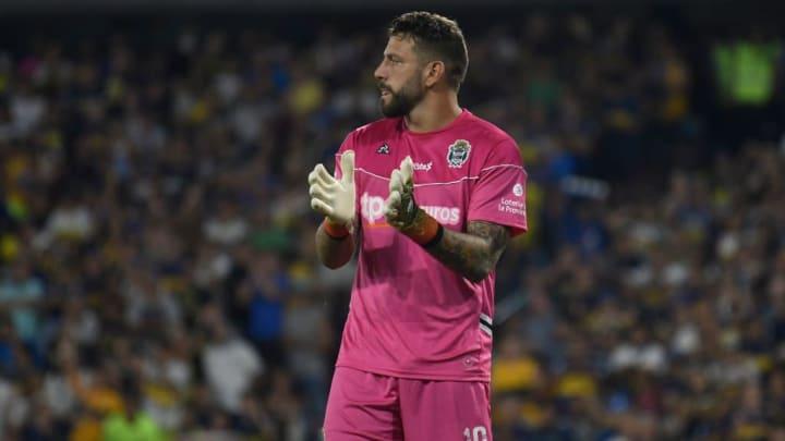 Jorge Broun
