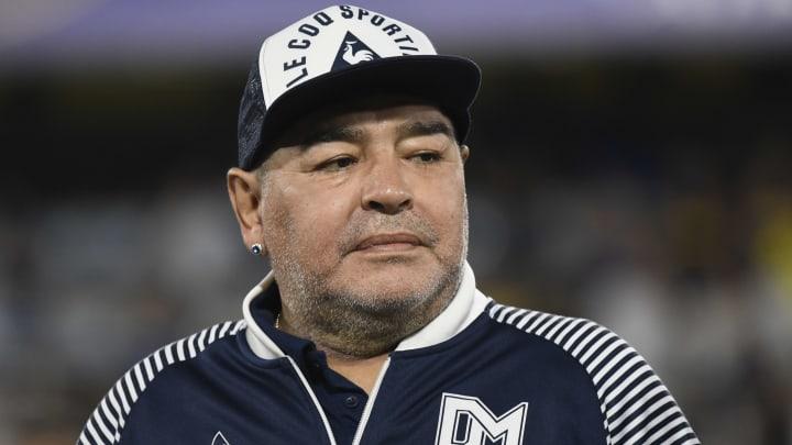 Ces dernières heures, un scandale a éclaté en Argentine après la diffusion de propos tenu par le médecin de Maradona.