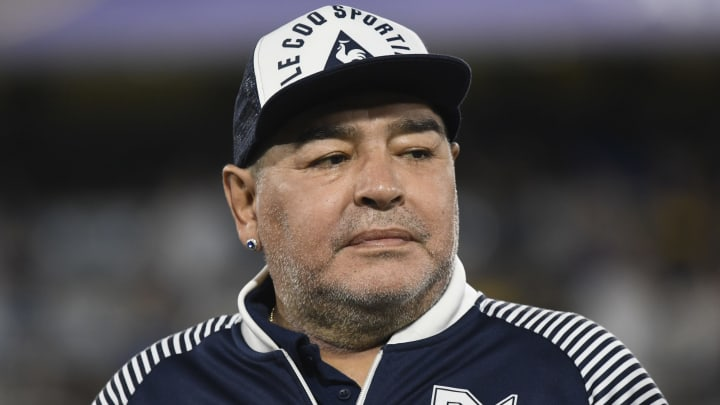 Seven of Diego Maradona's medical team are facing homicide charges