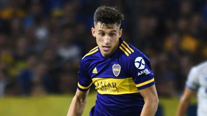 Boca Juniors v Godoy Cruz - Superliga 2019/20