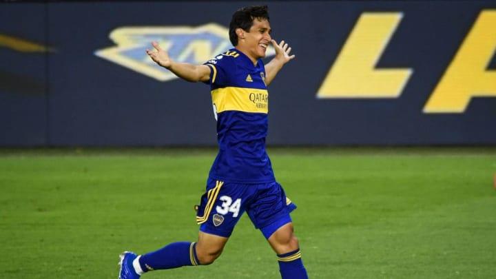 Boca Juniors v Huracan - Copa Diego Maradona 2020