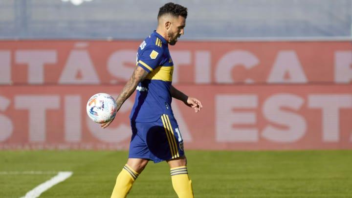 Boca Juniors v Racing Club - Copa de la Liga Profesional 2021: Semi Final