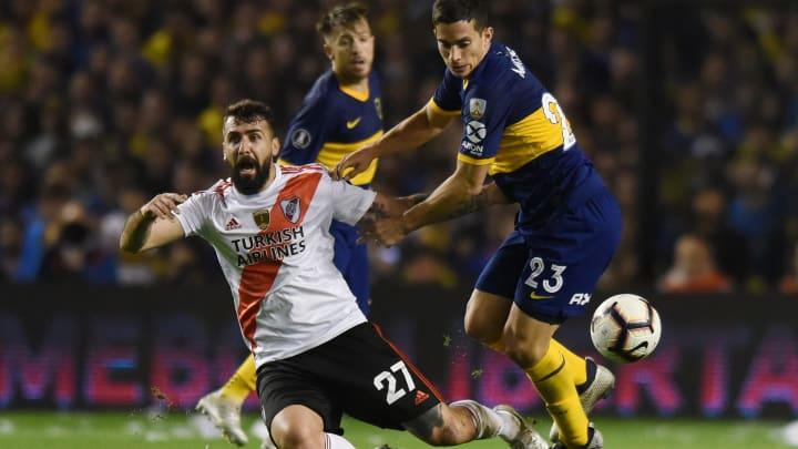 Estas son las novedades del mercado de pases en el fútbol argentino.