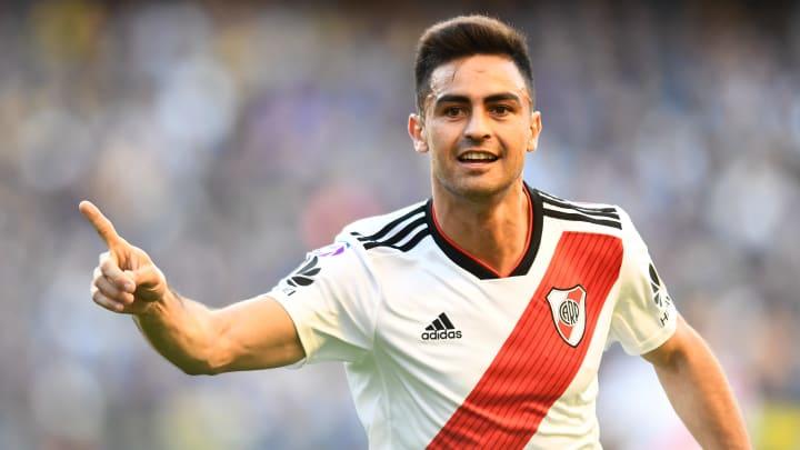'Pity' Martínez, vinculado a la Liga MX tras problemas financieros de su club