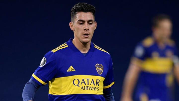 Cristian Pavon pourrait retrouver Sampaoli à Marseille.