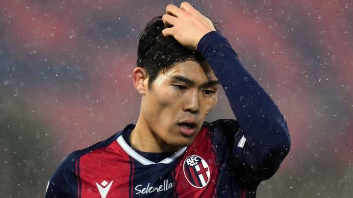 Bologna-FC--v-Benevento-Calcio---Serie-A