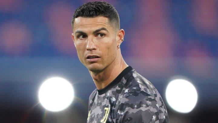 Cristiano Ronaldo PSG Juventus Mercado
