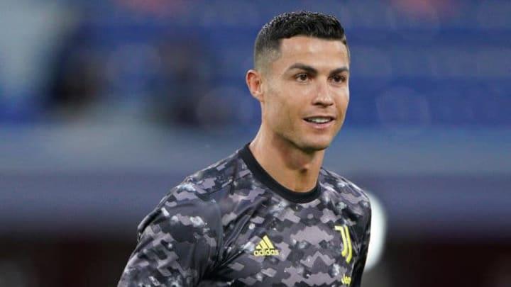 Cristiano Ronaldo sera Turinois cette saison.
