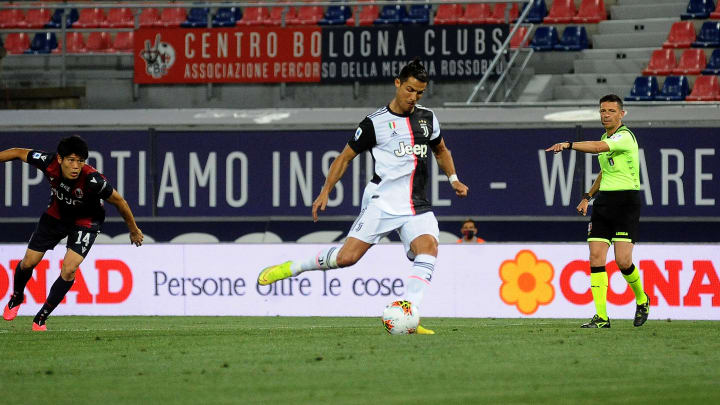 Monday Night Serie A Roundup Juventus And Milan Win As The Old Lady Puts Pressure On Title Rivals