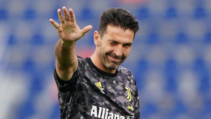 Gianluigi Buffon devrait effectuer son retour à Parme.