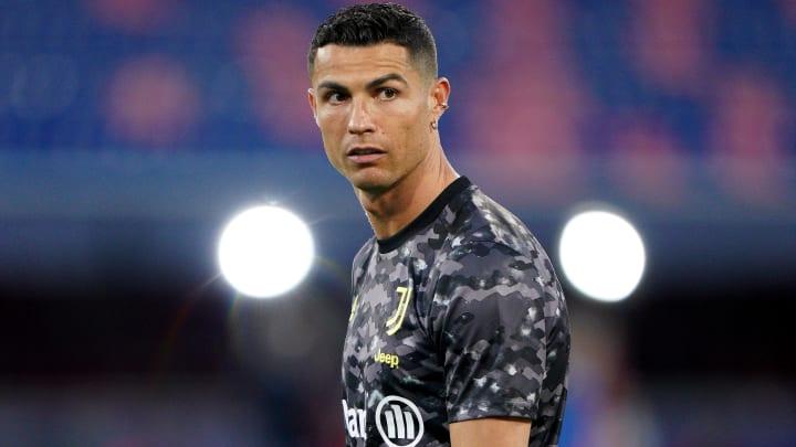 Cristiano no tiene asegurada su continuidad en la Juventus