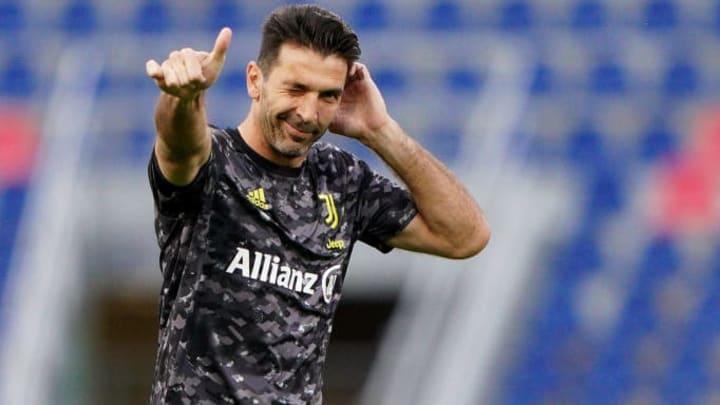 Gianluigi Buffon cherche un challenge à l'étranger.