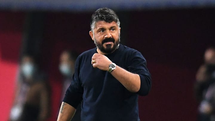 Genaro Gattuso needs a win against old club AC Milan