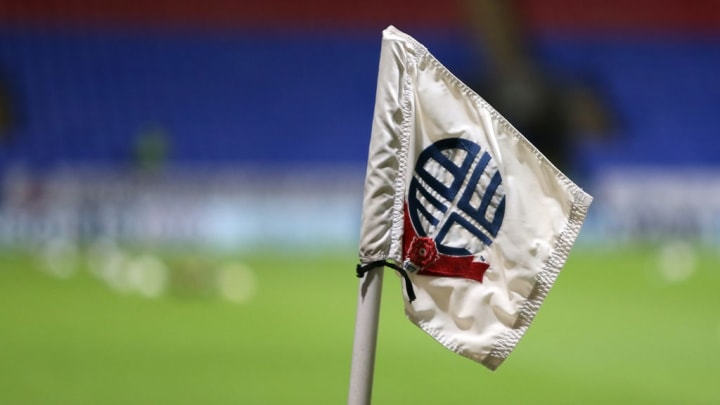 Bolton Wanderers v Bristol Rovers - Sky Bet League One