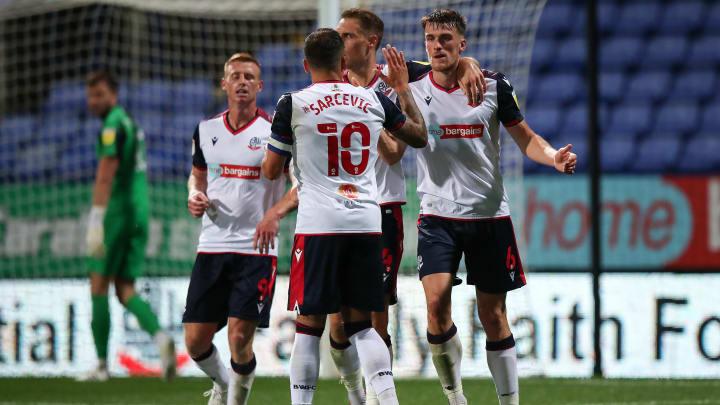 Mit den Bolton Wanderers wartet ein interessantes Team auf neue Herausforderungen