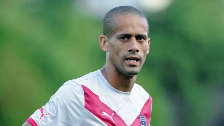 Bordeaux's Brazilian midfielder Wendel i